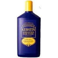 Keratin rasvapitoinen hiusvesi 200ml