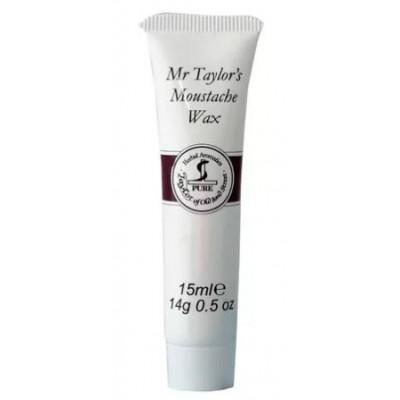 Viiksivaha Mr Taylor's Moustache Wax 15 ml