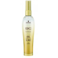 BonaCure Oil Miracle Oil Mist for fine to normal hair  100 ml - silikoniton kuivaöljysuihke hennoille hiuksille