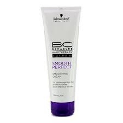 BonaCure Smooth Perfect Cream silotusvoide 125 ml
