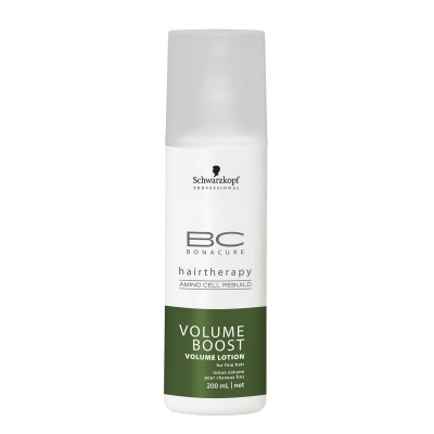BonaCure Volume Boost hoitosuihke 200ml