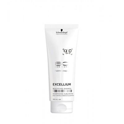 BONACURE EXCELLIUM BEUTIFYING Shampoo 200 ml