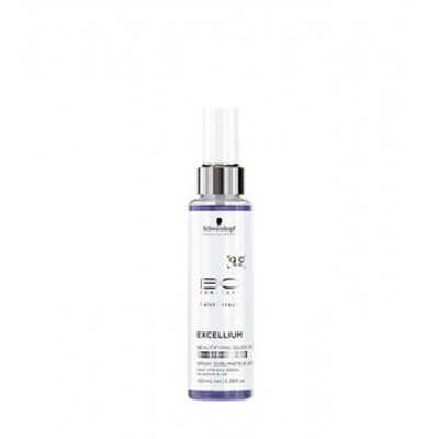 BONACURE EXCELLIUM BEAUTIFYING SILVER WHITE hopeasuihke 100 ML