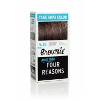 Four Reasons Take Away Color 5.35 | Brownie