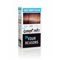 Four Reasons Take Away Color 6.4 | Carrot Cake