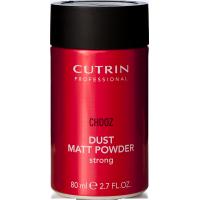 Cutrin Chooz Dust Matt Powder 80 ml