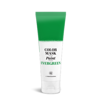 Color Mask Paint Ever Green 75 ml