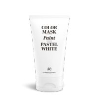 Color Mask Paint Pastel White 150 ml