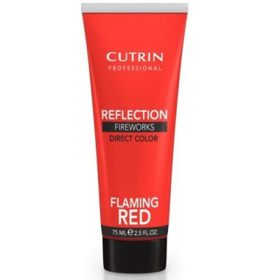 Cutrin Reflection Fireworks FLAMING RED 75 ml