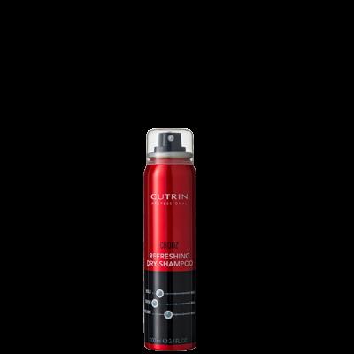 Cutrin Chooz Refreshing Dry-Shampoo 100 ml