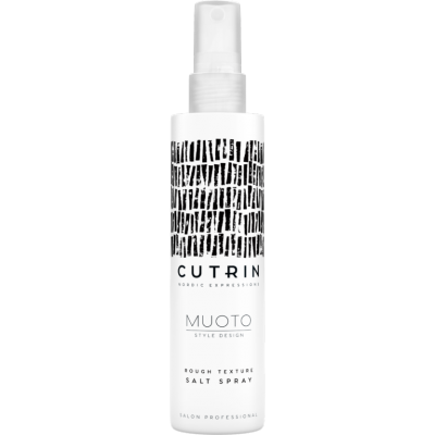 CUTRIN MUOTO ROUGH TEXTURE SALT SPRAY 200 ml