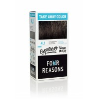 Four Reasons Take Away Color 4.1 | Espresso