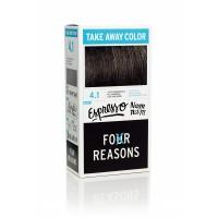 Four Reasons Take Away Color 4.1 | Espresso