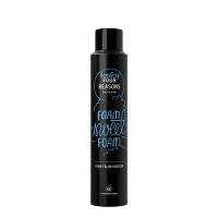 Four Reasons Black Label Foamy Blow Booster 200 ml