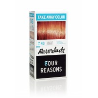 Four Reasons Take Away Color 7.43 | Marmelade