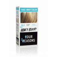 Four Reasons Take Away Color 8.3 | Honey Bunny