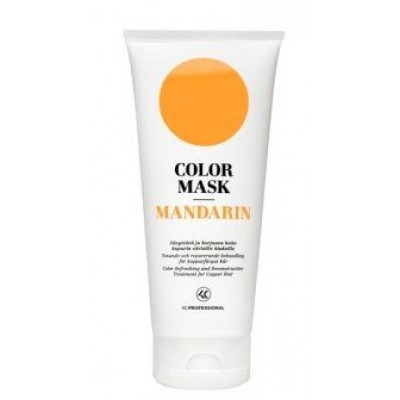 Color Mask Mandarin 200 ml