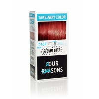 Four Reasons Take Away Color 7.46R | Red Hot Chili