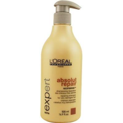 L'oréal Professionnel Serie Expert Absolut Repair Neofibrene Shampoo 500 ml