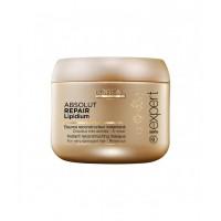 L'Oréal Professionnel ABSOLUT REPAIR Lipidium hiusnaamio 200 ml