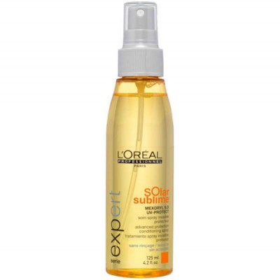 L'Oréal Professionnel SOLAR SUBLIME hiusten suojaspray 125ml
