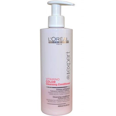 L'oréal Professionnel VITAMINO COLOR Cleansing Conditioner 400ml
