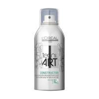 L'Oréal Professionnel Tecni.Art Volume Constructor 150 ml - voluumia antava muotoilusuihke
