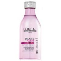 L'oréal Professionnel Vitamino Color Delicate  - sulfaatiton shampoo 250 ml
