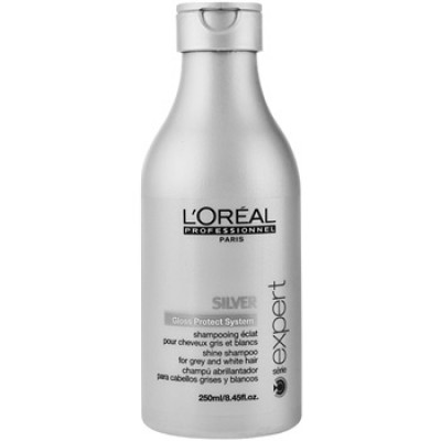 Loreal Professionnel Serie Expert Silver Shampoo 250 ml