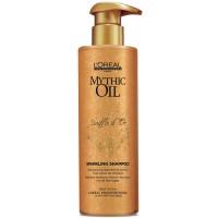 L'oreal Mythic Oil Sparkling Shampoo 250 ml