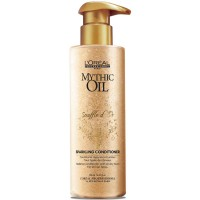 L'oréal Mythic Oil Sparkling Conditioner 190 ml
