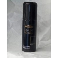 L'oreal Professionnel Hair touch up black - musta