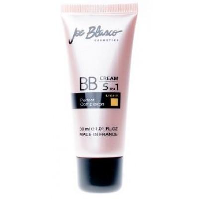 Joe Blasco BB Cream 5in1 - sväyttävä päivävoide Light 30ml