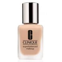 Clinique Superbalanced Silk Makeup Meikkivoide 04 Silk Bisque
