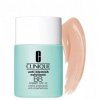 CLINIQUE anti-blemish solutions BB cream light medium