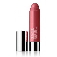 Clinique chubby stick poskipunapuikko 04 Plumped Up Peony