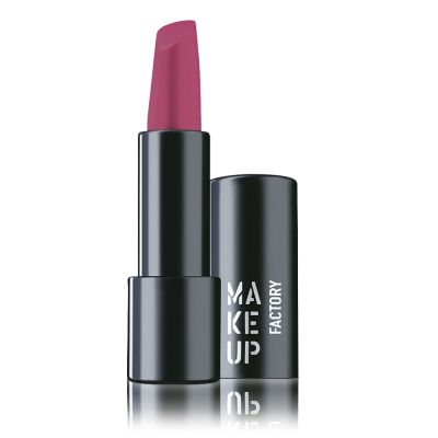 MAKE UP FACTORY Magnetic Lips huulipuna 166 Deep Pink