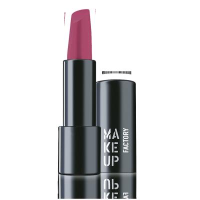 MAKE UP FACTORY Magnetic Lips huulipuna 166 Deep Pink