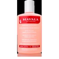 Mavala Extra-Mild Nail Polish Remover - kynsilakanpoistoaine acetooniton 100 ml