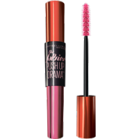 Maybelline The Falsies Push Up Drama Mascara Musta