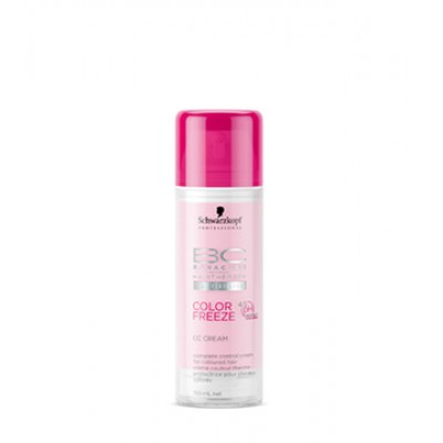 BonaCure Color Freeze CC CREAM 150 ml