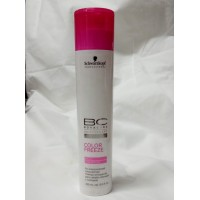 Bonacure Color Freeze Rich Shampoo 250 ml