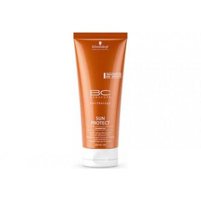 BonaCure SUN PROTECT Shampoo 200 ml