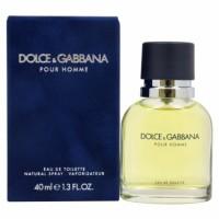 Dolce & Gabbana by Dolce & Gabbana  for Men EdT 40 ml