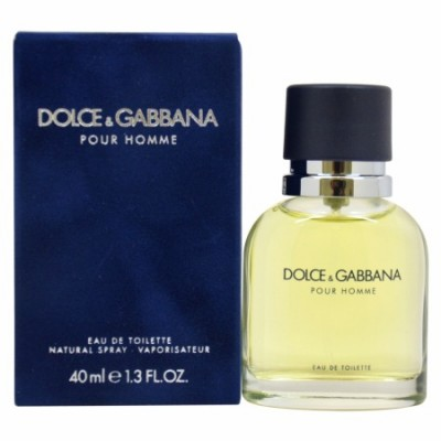 Dolce & Gabbana by Dolce & Gabbana  for Men EdT 40 ml