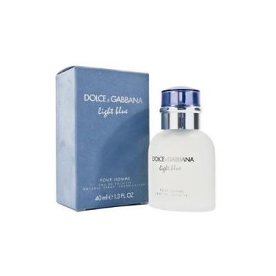 Dolce & Gabbana LIGHT BLUE EdT 40 ml