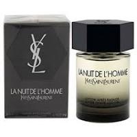 Yves Saint Laurent La Nuit de L'Homme EdT 40 ml
