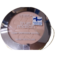 L'OREAL true match Super-blendable powder C3/K3 Beige Rose