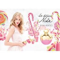 Nina Ricci Les délices de Nina EdT 50 ml