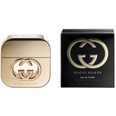 GUCCI GUILTY FEMALE EdT 50 ml